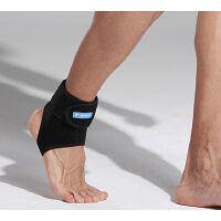 运动脚护腕男护脚踝护裸装备护踝踝关节脚腕护套