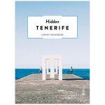 Hidden Tenerife 特纳利夫岛不为人知的一面 旅行攻略指南进口原版图书