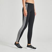 adidas阿迪达斯三叶草女裤2019春季新款运动休闲长裤运动裤DU9597