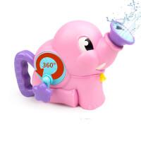 宝宝捏捏叫喷水戏水洗澡儿童玩具水上漂浮套装软胶捞鱼网搪胶公仔