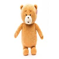 儿童玩偶抱抱熊娃娃可爱熊毛绒玩具女生熊公仔生日礼物