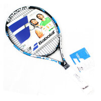 Babolat/百宝力 Babolat Pure Drive Junior 23 儿童网球拍 140161-BL
