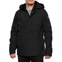 【网易考拉】【美国NASA宇航服黑科技】OROS Orion Insulated Parka系列超薄保暖男士大衣