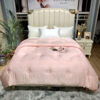 【包邮】伊迪梦家纺 莫代尔棉花被 加厚保暖纯棉冬被 200*230 220*240双人床被芯PV181