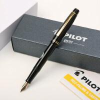 日本进口PILOT百乐78G钢笔复古 学生练字书法钢笔 经典款式墨水笔