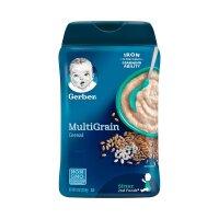 【网易考拉】Gerber嘉宝 混合谷物米粉2段6个月以上227g