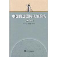 中国促进国际法治报告(2014年)