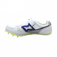 HEALTH/飞人海尔斯 6611 钉鞋 跳远鞋 田径鞋 训练鞋 跑钉鞋