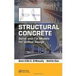 【预订】Structural Concrete 9781498783842