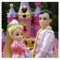 �芳��貉蟛及疟韧尥尢鹛鹞莸案馓籽b大�Y盒 可�汗�主女孩玩具