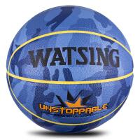 201803171414068195号篮球儿童青少年中小学生幼儿园五号男女子蓝球迷彩篮球A