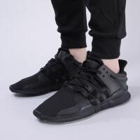 adidas阿迪达斯三叶草男子休闲鞋2018新款EQT休闲运动鞋CP8928