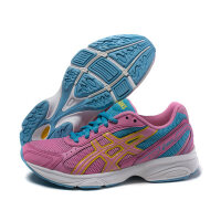 ASICS女跑步鞋跑步Maverick2鞋子T25XQ-1742