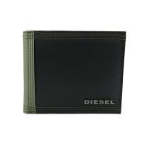 迪赛 DIESEL X01683-PR520-H3879 男士百搭休闲手拿包 墨绿色