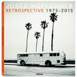 【预订】包邮英文原版Retrospective约瑟夫·霍夫莱纳:回顾集合1975-2015