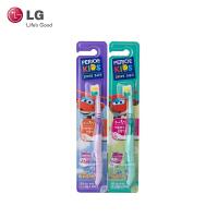 LG倍瑞傲 儿童牙刷 二段(颜色随机发货)