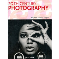 20th Century Photography 20世纪摄影 9783822840832