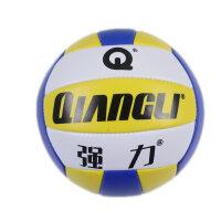 ��力 排球 �排球(�m用中考��) �S�{白 8501