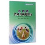 鸡鸭鹅养殖与疾病防治(新型职业农民培育系列教材)