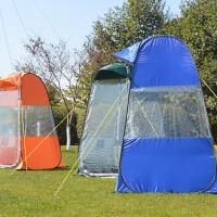 野外钓鱼单人防雨帐篷全自动户外加厚沙滩可折叠防风防晒垂钓保暖