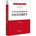 中华人民共和国民法典侵权责任编释义