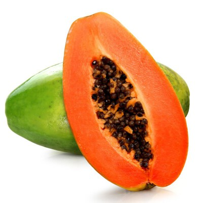 云南木瓜红心牛奶木瓜新鲜水果5斤装 新鲜采摘,当季鲜果,坏果包赔