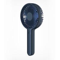 usb风扇便携式手持小风扇可充电风扇桌面宿舍办公桌创意usb小风扇