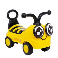 儿童扭扭车带音乐妞妞车宝宝滑行车1-2-3岁玩具车小孩摇摆车溜溜
