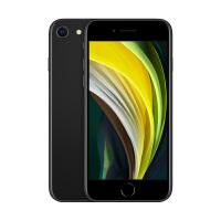 【当当自营】Apple iPhone SE (A2298) 128GB 黑色 移动联通电信4G手机