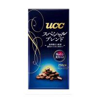 【网易考拉】ucc 悠诗诗 咖啡鉴定士 特调风味咖啡粉 250克/盒