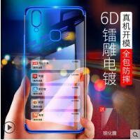 招财猫苹果x手机壳防摔玻璃iphone7保护套6plus新年款6s全包8男女
