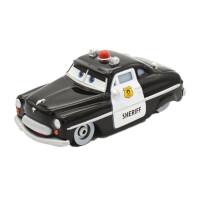 迪士尼汽车赛车总动员3合金玩具车闪电麦昆板牙车王