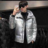 羽绒服男冬季加厚2019新款韩版潮流短款休闲爆款男款潮牌外套潮