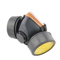 化工防毒面具喷漆防油烟粉尘农药防烟防护面罩防尘防毒口罩