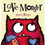 【预订】Love Monster