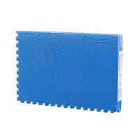 十字纹泡沫地垫PE地板垫子瑜伽跆拳道馆大号加厚60*90*2.5cm