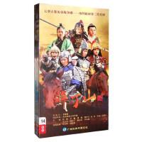 正版����|薛丁山 14DVD 40集 珍藏版 主演:�t�� �情�