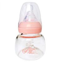 日康玻璃 果汁奶瓶80ml