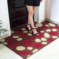 入户门进门口地垫门垫定制凸形门厅客厅地垫脚垫入门垫子地毯门垫T