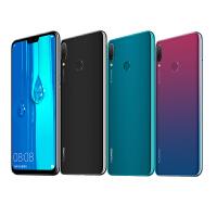 【当当自营】华为 畅享9 Plus 全网通版(4GB+128GB)宝石蓝 移动联通电信4G手机 双卡双待