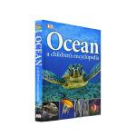Children's Encyclopedia-Ocean DK 海洋英语百科全书 全彩插图 通俗易懂 精装大开本 8