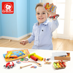 特宝儿早教套餐1岁系列儿童玩具