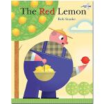 The Red Lemon 红色柠檬(英文)儿童书籍童书儿童读物