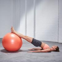 2017新款防爆瑜伽球普拉提球孕妇球家用客厅运动用品健身球