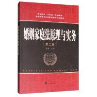 H-56-婚姻家庭法原理与实务 王玮 编 9787307210745 武汉大学出版社
