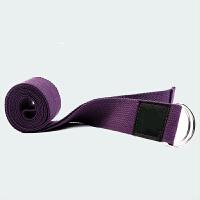 瑜伽伸展带绳拉力带健身力量拉伸训练空中瑜珈用品拉筋带 均码