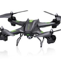 遥控飞机四轴飞行器战斗直升电动遥控儿童玩具无人机航拍高清专业