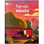 包邮NOMADIC HOMES游牧民族的家园 原版建筑设计艺术图书