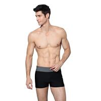 YINGFA英发 男士休闲平角运动泳裤Y3016 温泉沙滩时尚系带泳裤