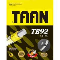 3条TAAN TB92 羽毛球线 超耐久力量型 省队指定